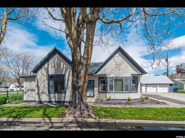 358 E 11TH St, Ogden, UT 84404 (#1595086) :: The Muve Group