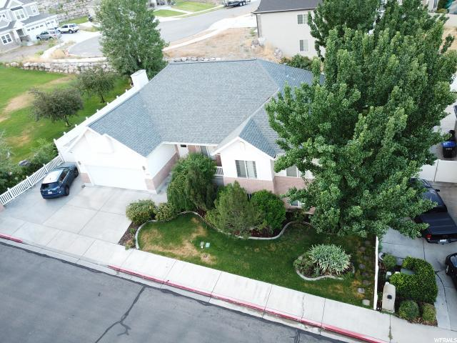 696 N Arlington Dr E, Provo, UT 84606 (#1595087) :: The Muve Group