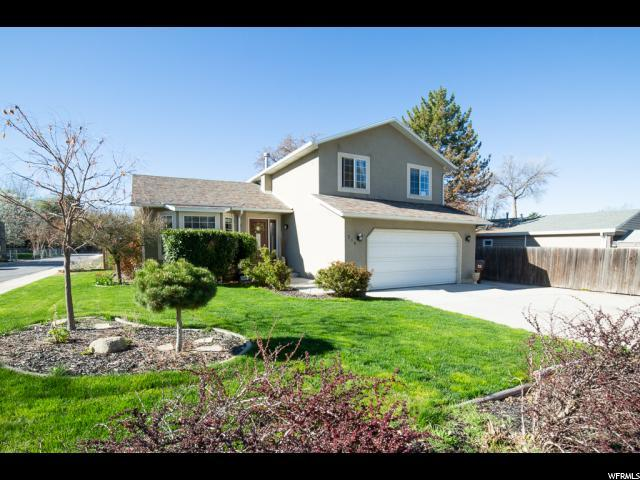 218 E 7615 S, Midvale, UT 84047 (#1595098) :: Von Perry | iPro Realty Network