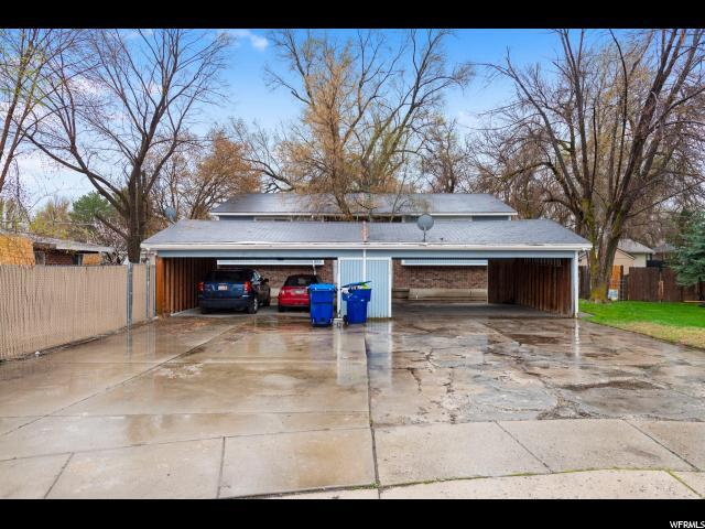 1330 E 4200 S, Millcreek, UT 84124 (#1595109) :: Von Perry | iPro Realty Network