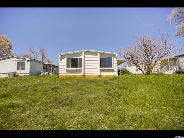 2600 N Hill Field Rd #106, Layton, UT 84041 (#1595113) :: The Canovo Group