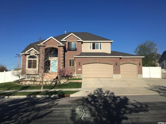 1843 N 1350 W, Provo, UT 84604 (#1595123) :: Bustos Real Estate | Keller Williams Utah Realtors