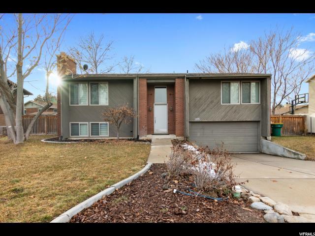 1575 N 650 W, Orem, UT 84057 (MLS #1595135) :: Lawson Real Estate Team - Engel & Völkers
