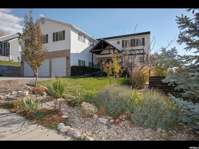 1026 E 1100 N, Pleasant Grove, UT 84062 (MLS #1595136) :: Lawson Real Estate Team - Engel & Völkers