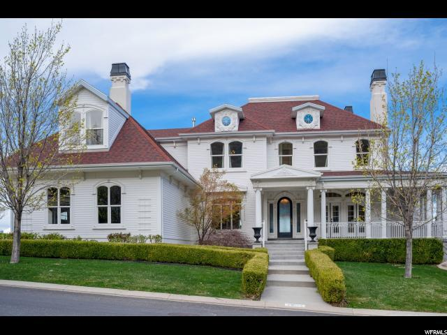 13512 S Aintree Ave E, Draper, UT 84020 (#1595137) :: Von Perry | iPro Realty Network
