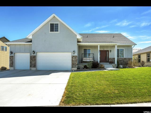 707 Meadowside Dr, Saratoga Springs, UT 84045 (#1595142) :: RE/MAX Equity
