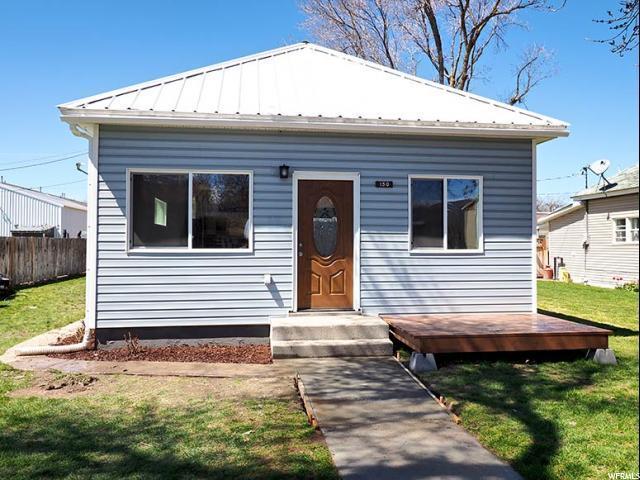 150 S 100 E, Tremonton, UT 84337 (#1595150) :: Big Key Real Estate