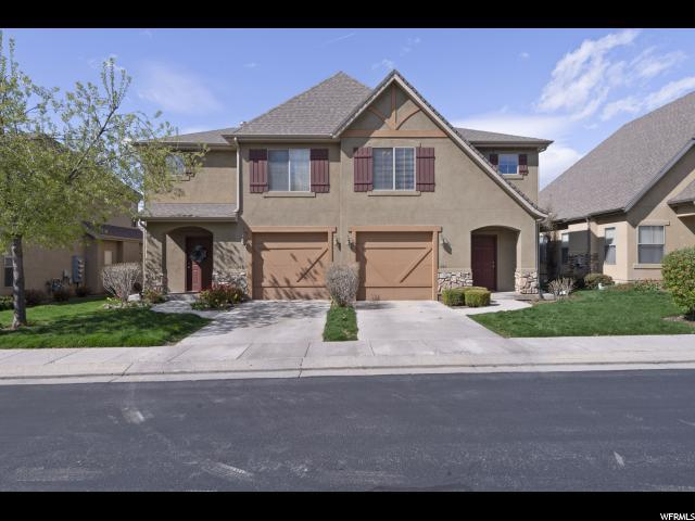 967 E 6795 S, Midvale, UT 84047 (#1595175) :: Von Perry | iPro Realty Network