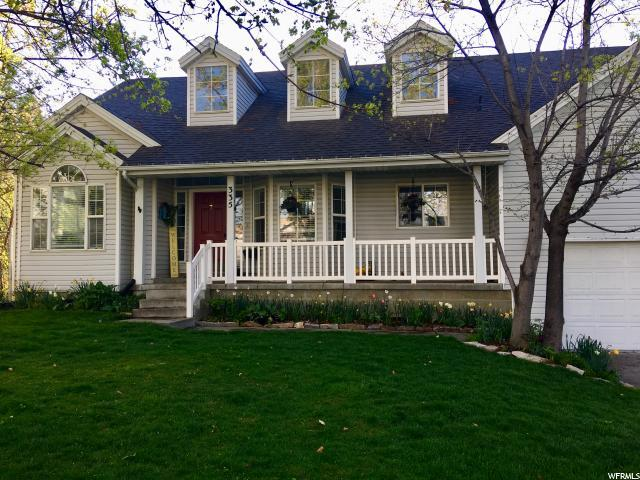 335 S 1740 W, Provo, UT 84601 (#1595185) :: The Utah Homes Team with iPro Realty Network