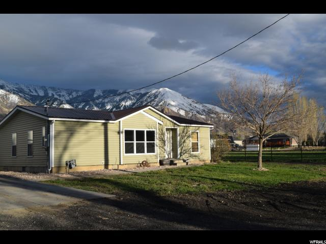 520 N Main, Mona, UT 84645 (#1595187) :: Big Key Real Estate