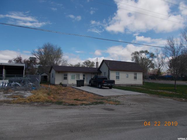298 S 100 E, Gunnison, UT 84634 (#1595188) :: RE/MAX Equity