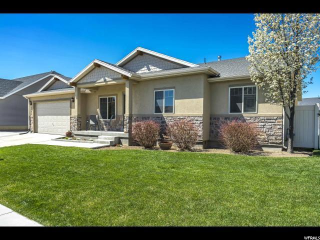 1498 S Spring Creek Dr, Lehi, UT 84043 (#1595212) :: Keller Williams Legacy