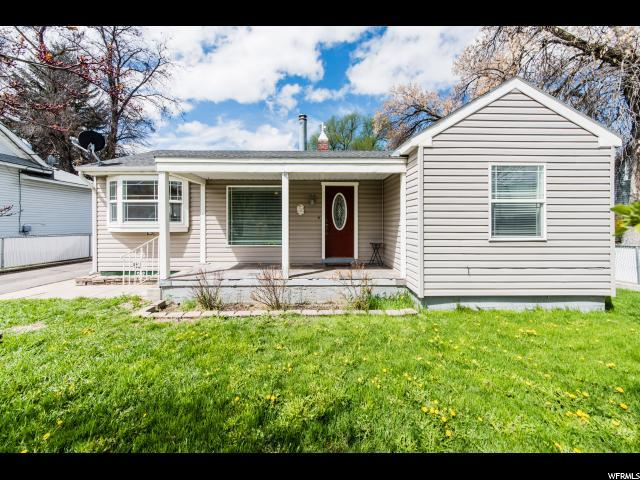 3075 S Main St, Nibley, UT 84321 (#1595215) :: The Utah Homes Team with iPro Realty Network