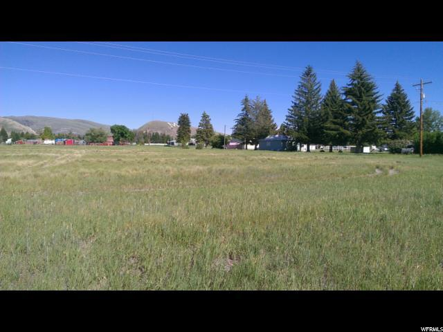 453 N 7 TH St, Montpelier, ID 83254 (#1595241) :: goBE Realty