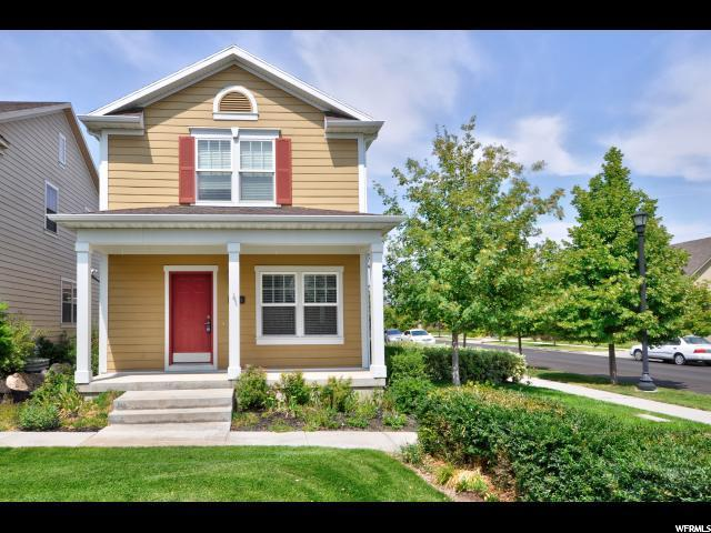 10894 S Weiss Dr W, South Jordan, UT 84009 (#1595255) :: Von Perry | iPro Realty Network