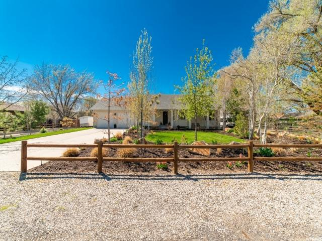 12852 Boulter St S, Draper, UT 84020 (#1595258) :: Von Perry | iPro Realty Network