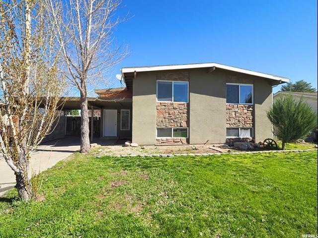 316 W Marquette S, Midvale, UT 84047 (#1595260) :: Bustos Real Estate | Keller Williams Utah Realtors