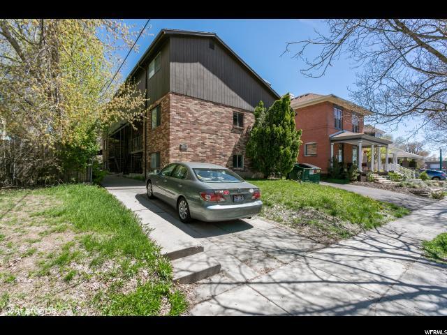 1217 S 900 E, Salt Lake City, UT 84105 (#1595262) :: RE/MAX Equity