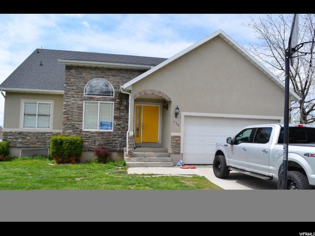 534 S Locust Ave, Pleasant Grove, UT 84062 (MLS #1595271) :: Lawson Real Estate Team - Engel & Völkers