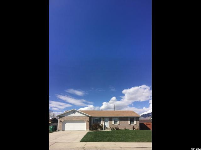 466 W 1570 S, Provo, UT 84601 (#1595303) :: The Utah Homes Team with iPro Realty Network