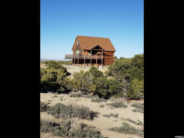 19146 W Trustworth Cv S, Duchesne, UT 84021 (#1595314) :: Big Key Real Estate