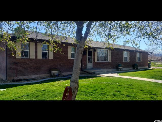 225 W 100 N, Centerfield, UT 84622 (#1595335) :: Action Team Realty