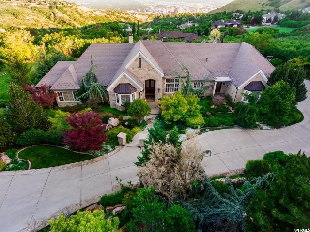 380 E Oak Forest Rd, Salt Lake City, UT 84103 (#1595340) :: Von Perry | iPro Realty Network