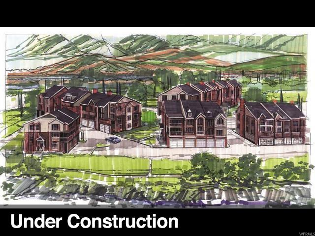 5147 N River Park Way W #3, Provo, UT 84604 (#1595354) :: The Canovo Group