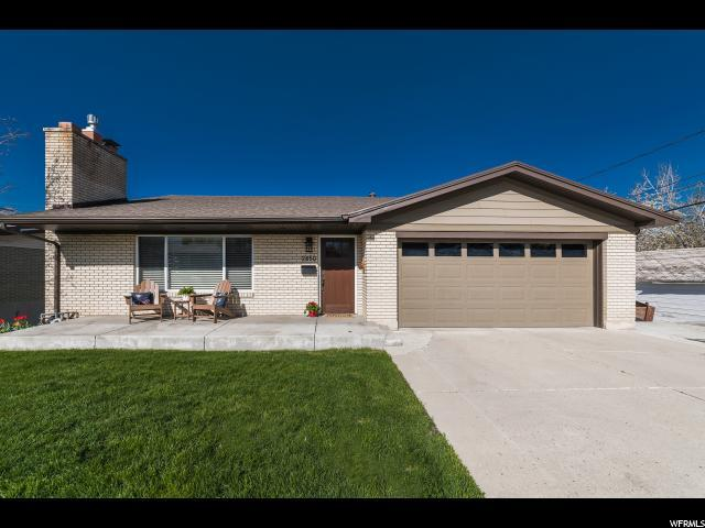 2850 S Preston St, Salt Lake City, UT 84106 (#1595359) :: Von Perry | iPro Realty Network