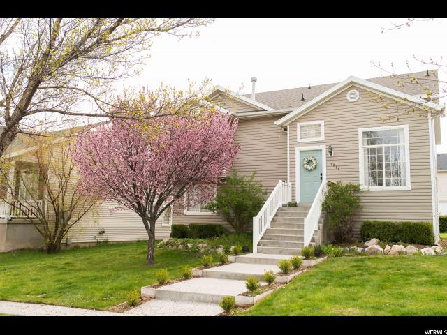 7614 N Snowy Owl Rd., Eagle Mountain, UT 84005 (#1595360) :: RE/MAX Equity