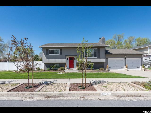 10832 S Bohm Pl E, Sandy, UT 84094 (#1595361) :: Von Perry | iPro Realty Network