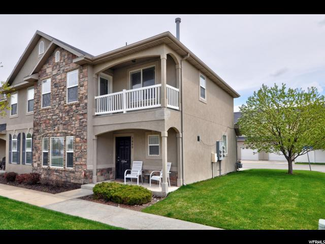 7868 S Cool Creek Way W, West Jordan, UT 84088 (#1595367) :: Keller Williams Legacy