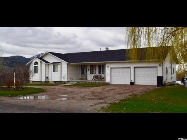 377 W 600 N, Malad City, ID 83252 (#1595382) :: Colemere Realty Associates