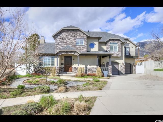 3165 E 3935 S, Holladay, UT 84124 (#1595398) :: Bustos Real Estate   Keller Williams Utah Realtors