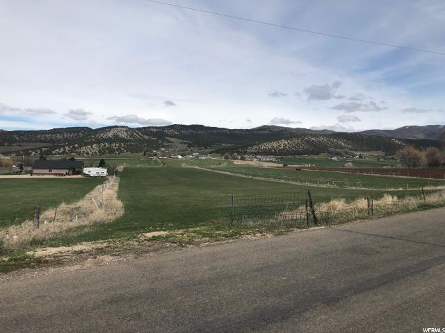 511 E Border Station Rd, Coalville, UT 84017 (MLS #1595435) :: High Country Properties