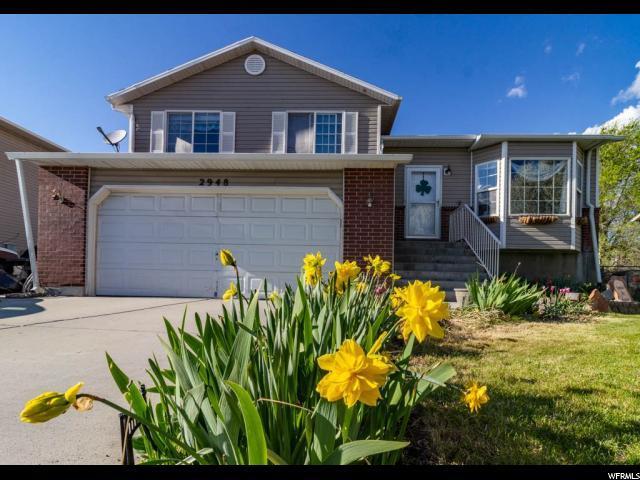 2948 W 2175 S, Syracuse, UT 84075 (#1595438) :: Big Key Real Estate