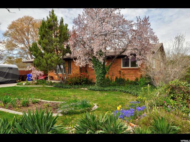 6696 S 230 E, Midvale, UT 84047 (#1595439) :: Bustos Real Estate | Keller Williams Utah Realtors