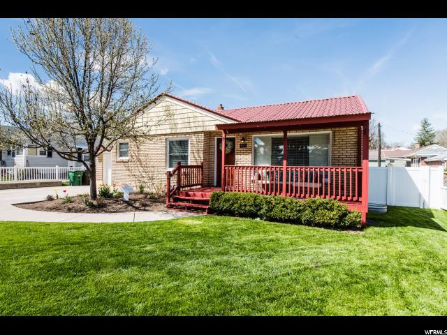 585 E 400 S, River Heights, UT 84321 (#1595440) :: The Utah Homes Team with iPro Realty Network
