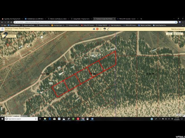 34146 W Ridge View Dr, Fruitland, UT 84027 (#1595472) :: Big Key Real Estate