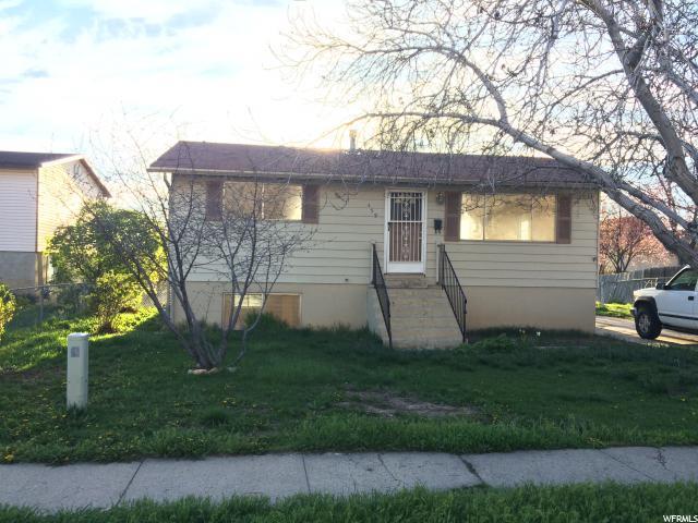 459 N Monroe Blvd, Ogden, UT 84404 (#1595480) :: Big Key Real Estate