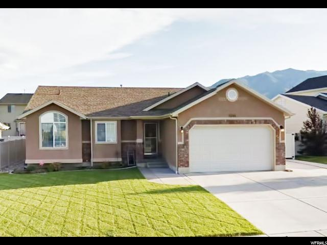 6094 S 1150 E, South Ogden, UT 84405 (#1595515) :: Von Perry | iPro Realty Network