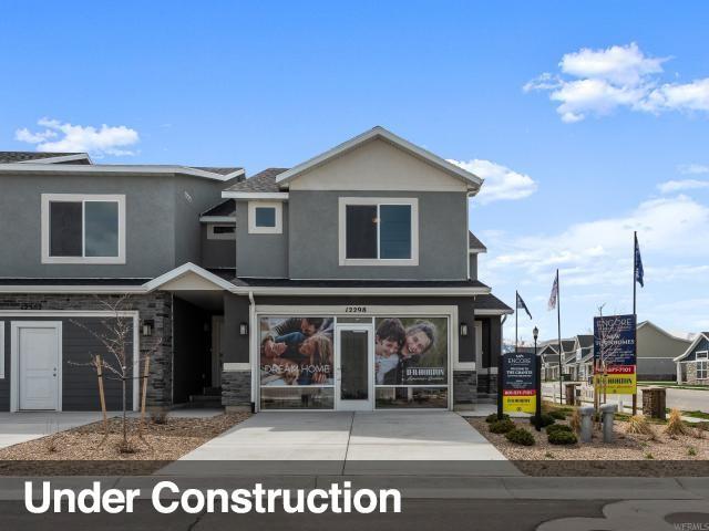 12452 S Duet Dr #2022, Herriman, UT 84096 (#1595585) :: Bustos Real Estate   Keller Williams Utah Realtors