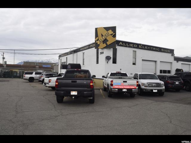 2924 S Pennsylvania Ave W #73, Ogden, UT 84401 (#1595586) :: The Canovo Group