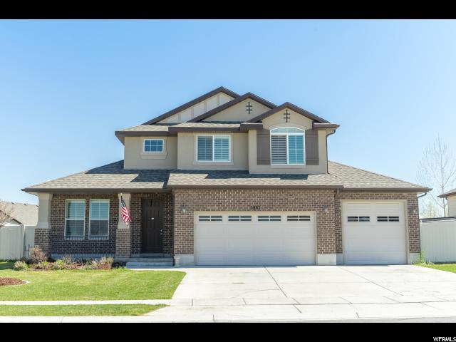 5882 S 4600 W, Hooper, UT 84315 (#1595607) :: The Utah Homes Team with iPro Realty Network
