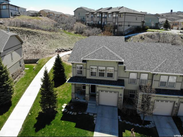 2014 E Stoneleigh Dr, Draper, UT 84020 (#1595608) :: Von Perry | iPro Realty Network