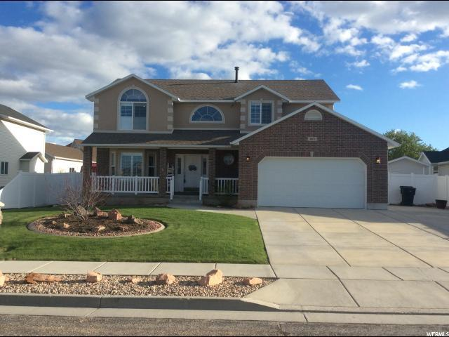 893 W 3950 S, Riverdale, UT 84405 (#1595615) :: Von Perry | iPro Realty Network