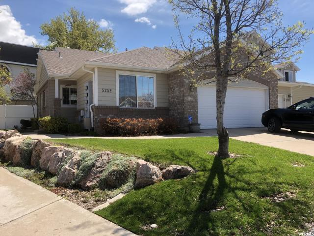 5258 S Daybreak Dr E #18, South Ogden, UT 84403 (MLS #1595618) :: Lawson Real Estate Team - Engel & Völkers