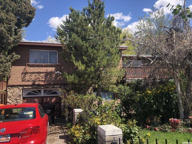 4395 S 2990 E, Holladay, UT 84124 (#1595697) :: Bustos Real Estate   Keller Williams Utah Realtors