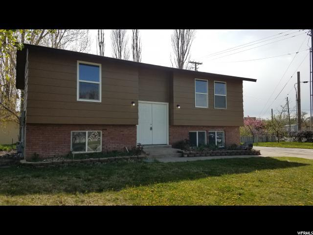 1818 N 550 W, Clinton, UT 84015 (#1595734) :: Big Key Real Estate