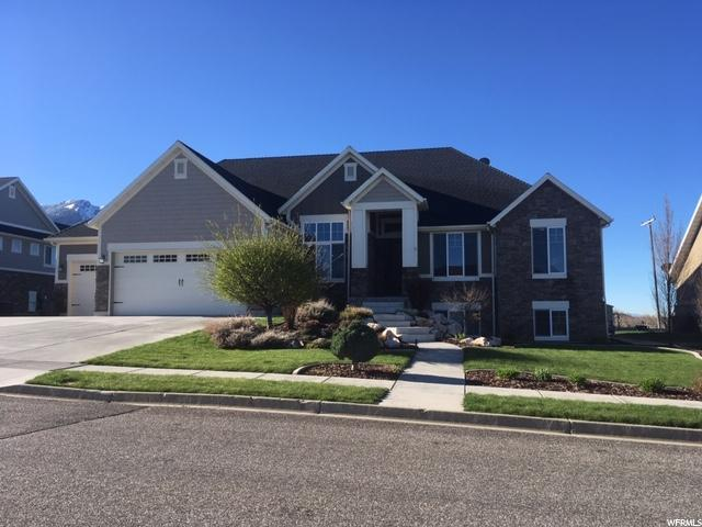 1285 W 3050, Perry, UT 84302 (#1595735) :: The Utah Homes Team with iPro Realty Network